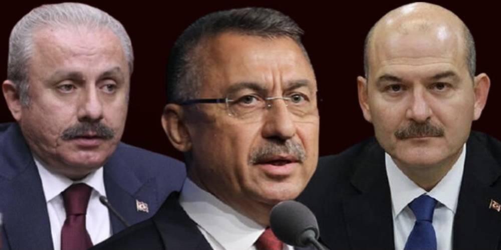 İçişleri Bakanı Süleyman Soylu'dan 'Montrö bildirisi' tepkisi