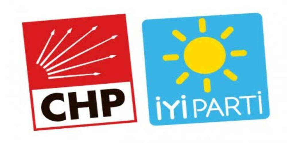 CHP ve İYİ Parti'den 'Montrö bildirisi'ne destek