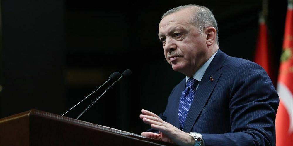 Erdoğan'dan yatay mimari mesajı: Türkiye'nin çehresini orta ve uzun vadede tamamen değiştireceğimize inanıyorum