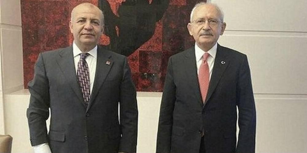 Cinsel tacizden yargılanan Veysi Uyanık, CHP Bitlis İl Başkanlığı görevinden istifa etti