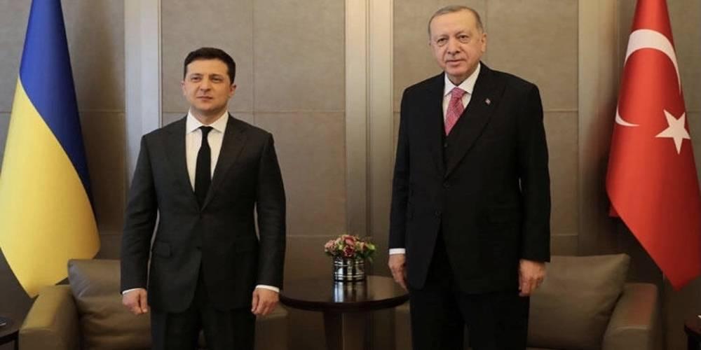 Cumhurbaşkanı Erdoğan: Karadeniz barış denizi olarak kalmalı