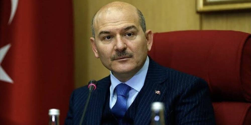 İçişleri Bakanı Süleyman Soylu'dan 'tam kapanma' açıklaması!