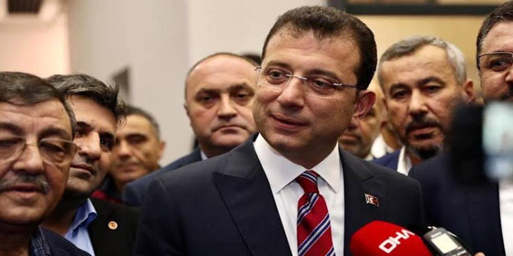 CHP'li Ekrem İmamoğlu'dan Ramazan sürprizi: İGDAŞ bir çok İstanbullunun doğalgazını kesti