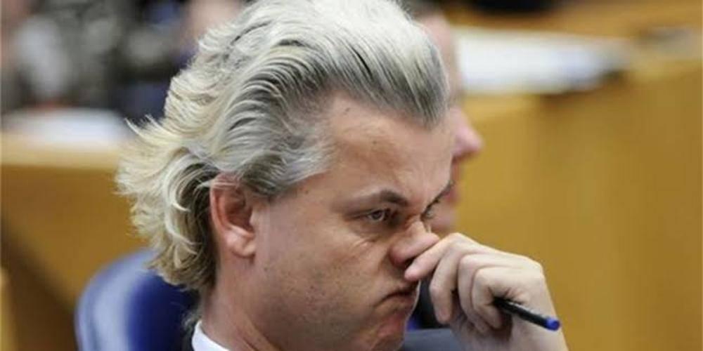Hollandalı faşist Geert Wilders'in Ramazan paylaşımına Türkiye'den tepki