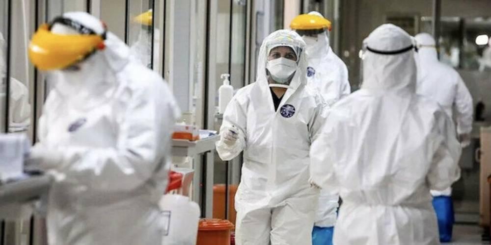 Türkiye'nin 18 Nisan koronavirüs tablosu açıklandı: Ölü sayısı arttı, vaka sayısı düştü