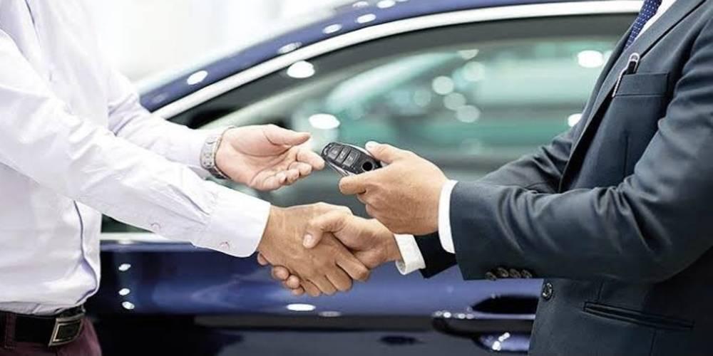 Otomotivde tüm zamanların en yüksek satış rakamına ulaşıldı
