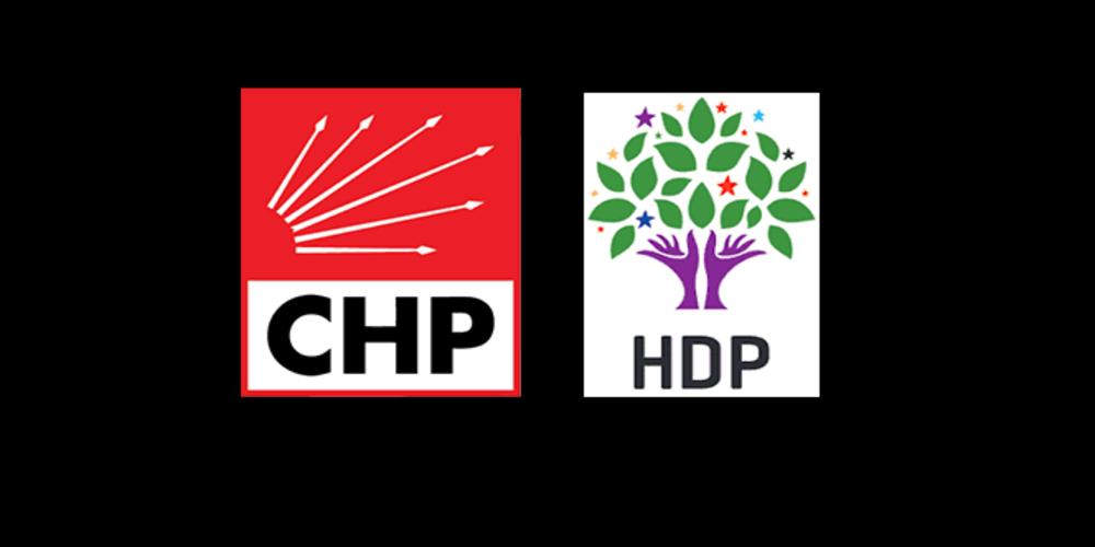 """CHP'li eski milletvekili: """"HDP'nin bu yönetimiyle, TBMM'den Kızılay'a kadar bile yürünemez!"""""""
