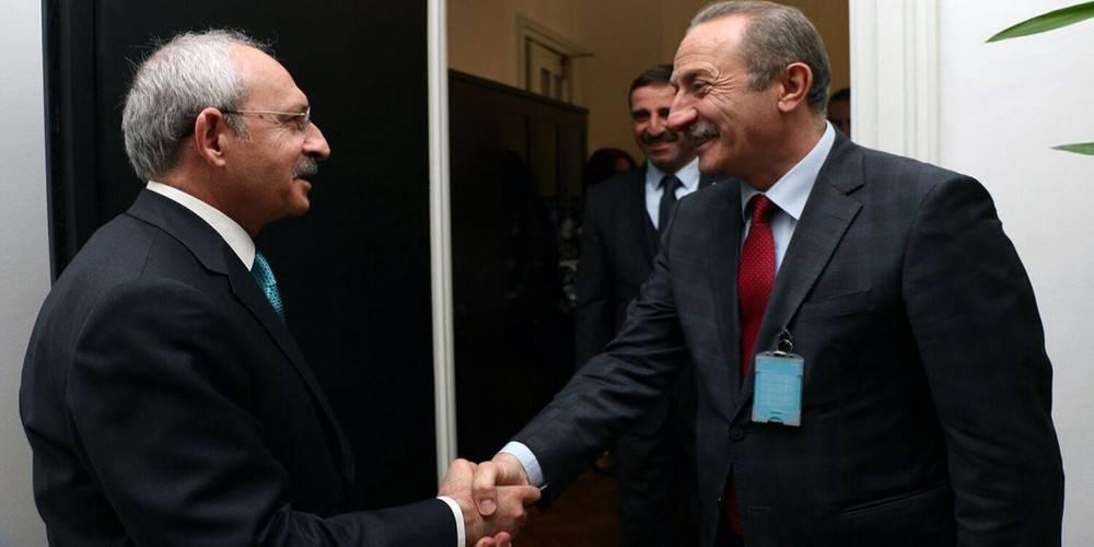 Didim Belediye Başkanı Deniz Atabay kendi su borcunu sildirdi