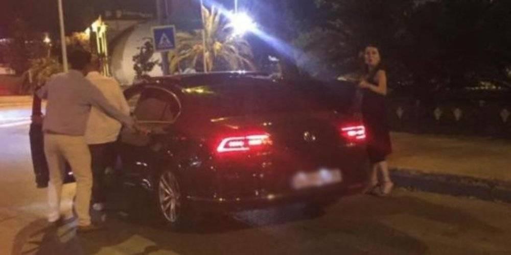 CHP'li Maltepe Belediye Başkanı Ali Kılıç yönettiği belediyeyi yalandı: Aniden önümde duran araca vurmuş oldum