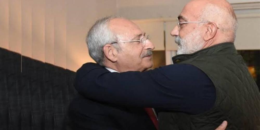 CHP'li isimden Ahmet Altan isyanı