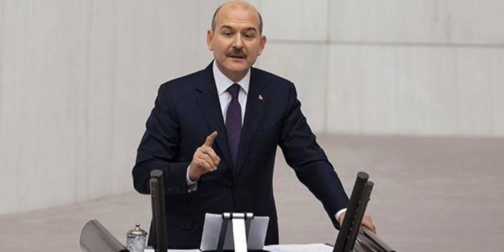 İçişleri Bakanı Süleyman Soylu'dan Thodex açıklaması: 31 milyon lirasına el konuldu