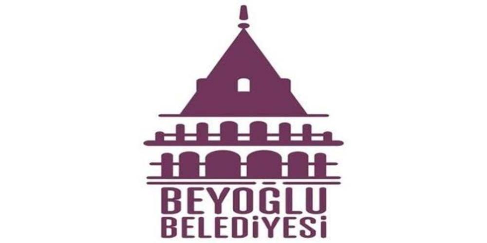 """Beyoğlu Belediyesi taviz vermedi: """"Kaçak ve ruhsatsız çalışan ilgili mekanı bugün tekrardan mühürleyerek giriş noktalarını kapattık"""""""