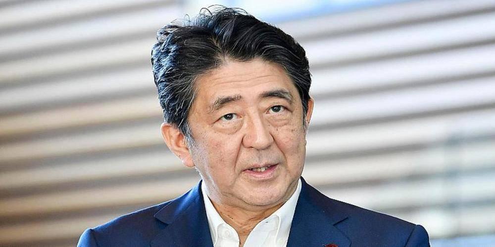 Japon Başbakan Şinzo Abe sağlık sorunlarından dolayı istifa etti