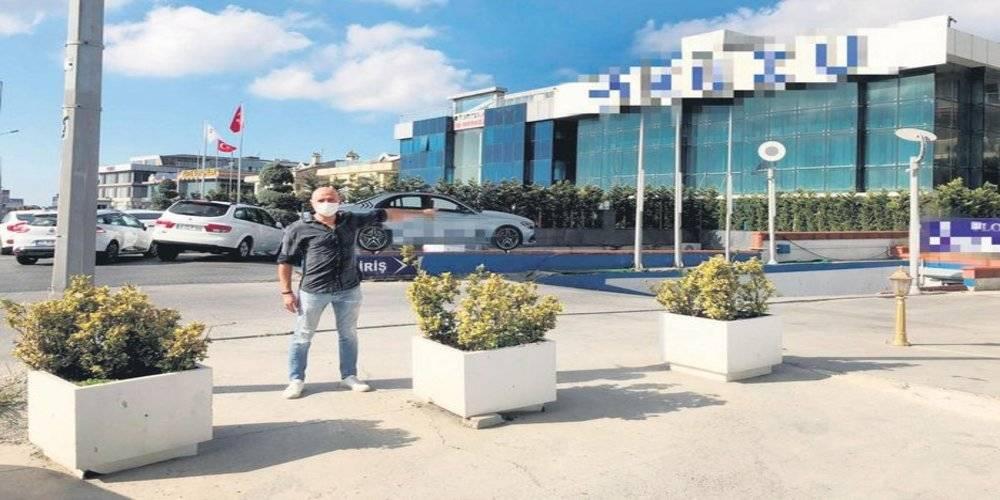 Adresler hayali vurgun gerçek!  CHP'li Beşiktaş Belediyesi'ndeki ihale vurgunu büyüyor