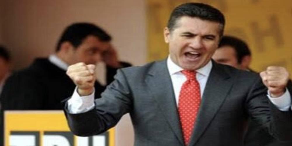 Mustafa Sarıgül de parti kuruyor