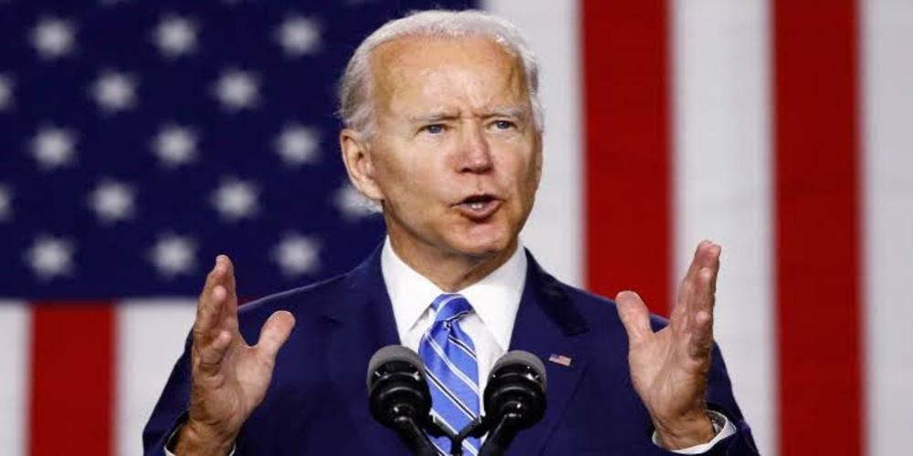 Joe Biden haddini aştı! Cumhurbaşkanı Recep Tayyip Erdoğan'a küstah sözler
