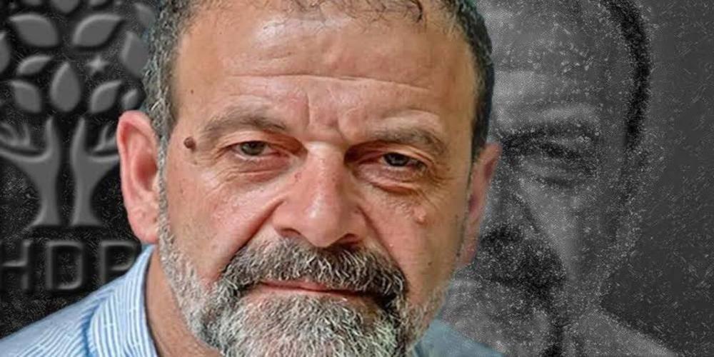 """Meclis komisyonundan hakkında cinsel saldırı suçlaması bulunan HDP'li Tuma Çelik için """"dokunulmazlığı kalksın"""" kararı"""