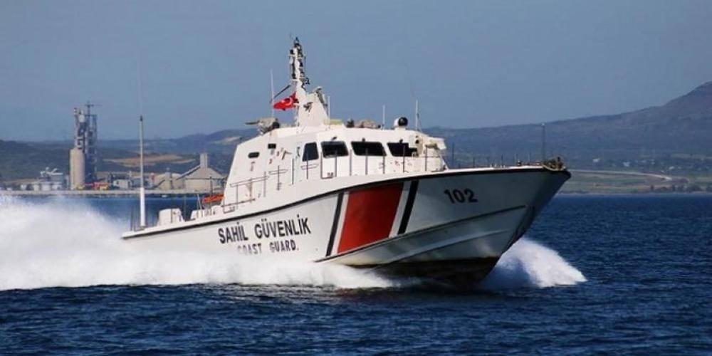Van Gölü Sahil Güvenlik Komutanlığı kuruluyor