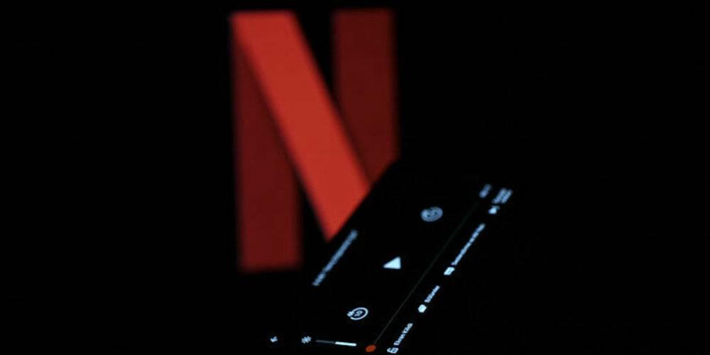 Bakanlıktan RTÜK'e Netflix'te yayınlanacak filme ilişkin başvuru