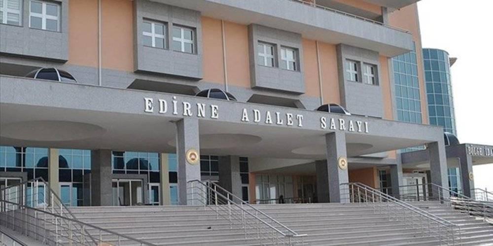 Edirne Cumhuriyet Başsavcılığı'ndan Selahattin Demirtaş'la ilgili 'buzdolabı' haberlerine yalanlama