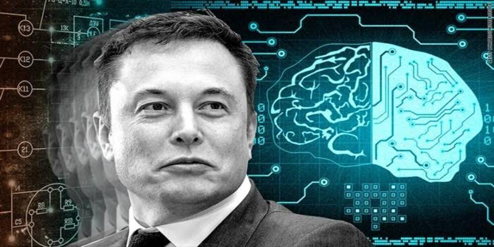 Elon Musk tarih verdi, insan beynini bilgisayara bağlayacak