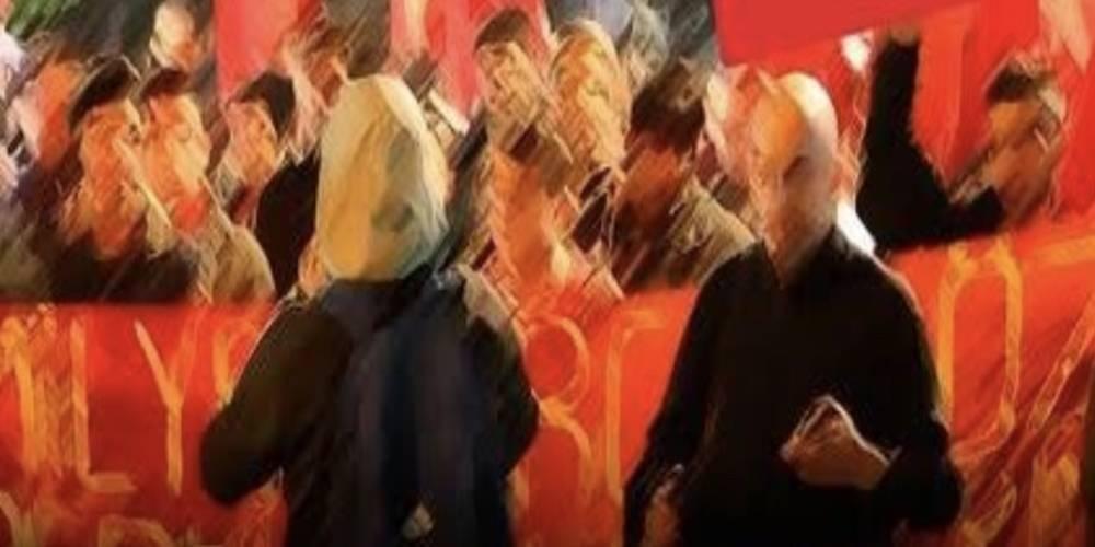 CHP'nin bitmeyen DHKP-C aşkı! CHP'li Özgür Özel, teröristler için çağrı yaptı: DHKP-C üyesi Timtik ve Ünsal tahliye edilsin