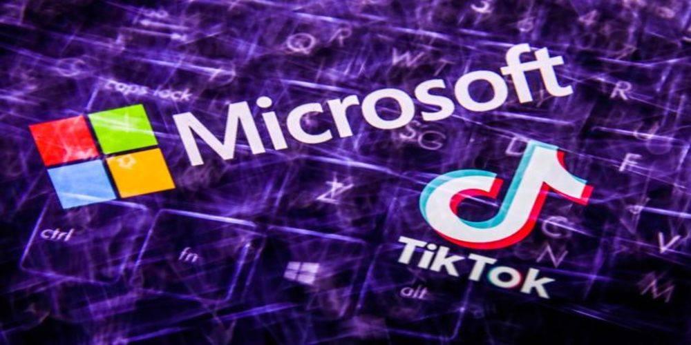 Bill Gates'ten Microsoft'a: TikTok anlaşması 'zehirli kadeh' olur