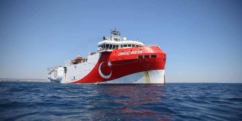 Wall Street Journal: Doğu Akdeniz'de Türkiye'yi dışlamak artık çok zor