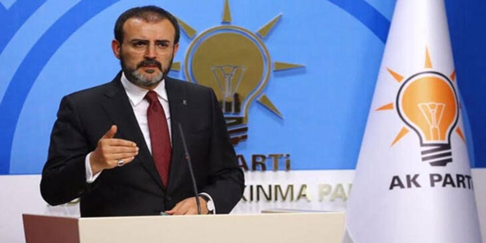 AK Parti Genel Başkan Yardımcısı Mahir Ünal'dan 30 Ağustos Zafer Bayramı açıklaması: AK Parti, Cumhuriyet'in kazanımlarının savunucusu ve garantörüdür