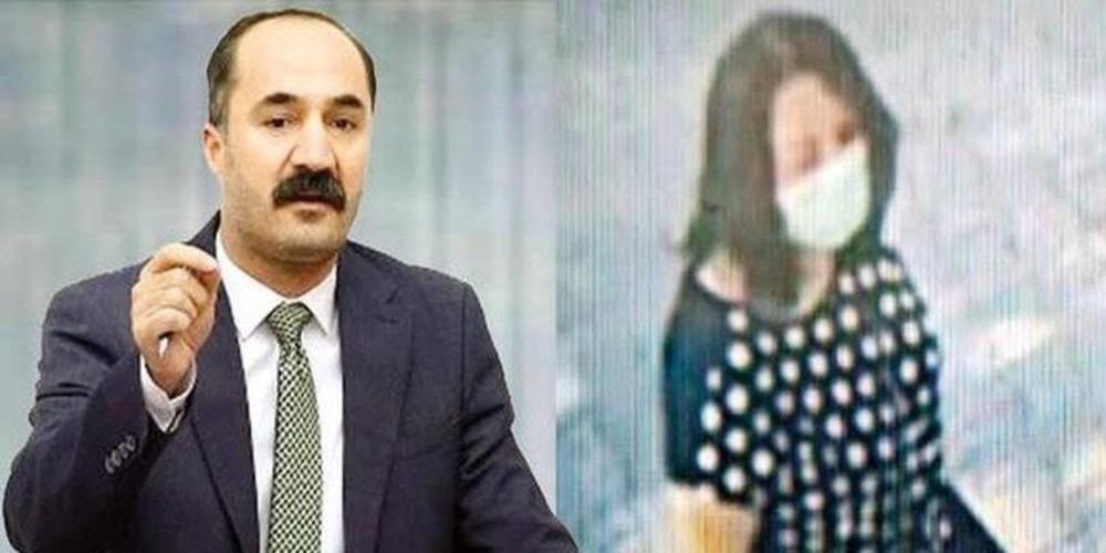 Eşine şiddet uygulayan HDP milletvekili Mensur Işık hakkında fezleke hazırlandı