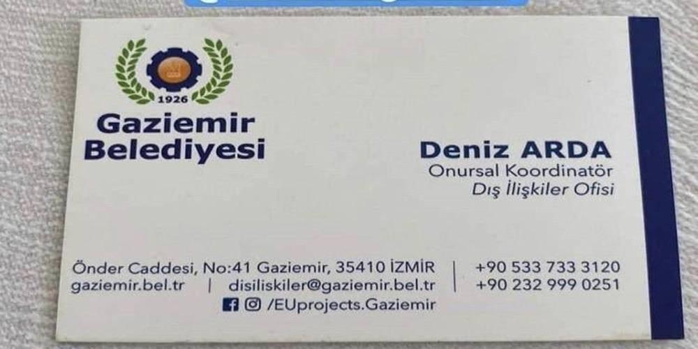 CHP'li Belediye Başkanı eşini 'Onursal Koordinatör' ilan etti