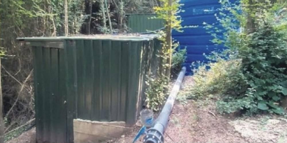 İBB, 1 Temmuz'a kadar Hamidiye su diye kuyu suyu satmış