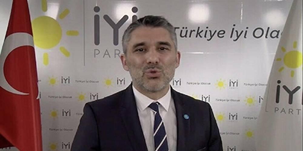"""İYİ Partili Yıldız sel felaketini AK Parti'ye bağladı! """"Müstahak"""" imasında bulundu…"""