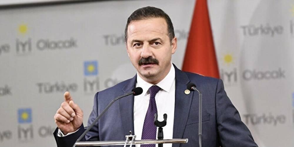 İYİ Partili Yavuz Ağıralioğlu vatandaşa yobaz dedi