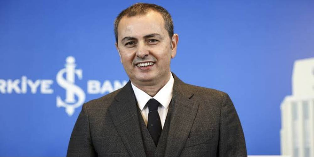 İş Bankası Genel Müdürü Hakan Aran: Güven artışı başladı