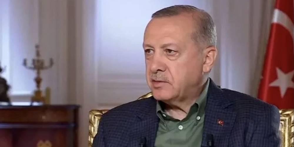 """Cumhurbaşkanı Erdoğan: """"Yangınla mücadeleyi sürdürüyoruz, kaçamak yapmak yok ve üzerine üzerine gidiyoruz."""""""