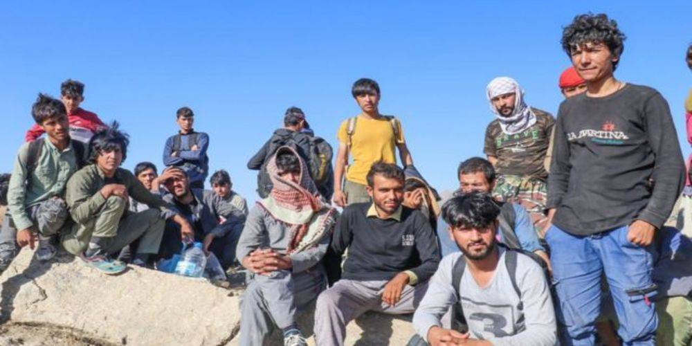 Dışişleri Bakanlığı, ABD'nin Afgan mülteci politikasına tepki gösterdi