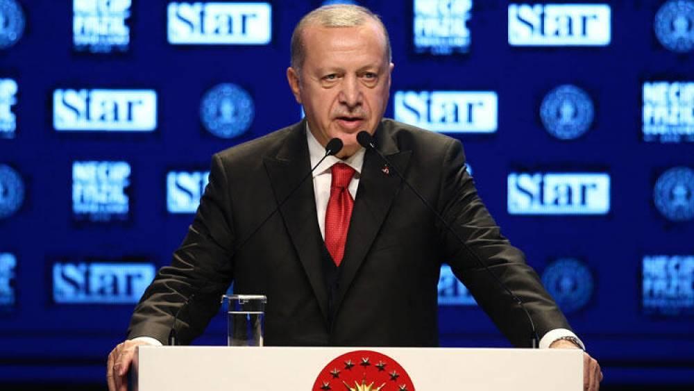 Cumhurbaşkanı Erdoğan: Araştırılması gereken karanlık noktalar bulunuyor