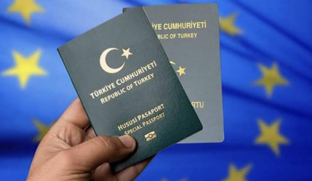 AB Türkiye Delegasyonundan 'vize muafiyeti' açıklaması