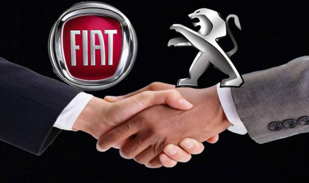 Peugeot ve Fiat anlaştı: Dünyanın en büyük 4. üreticisi oldular!