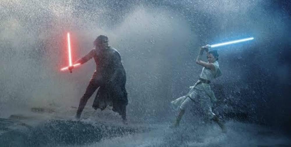 Star Wars: Skywalker'ın Yükselişi'nin gişe hasılatı üçlemenin diğer filmlerinin gerisinde kaldı