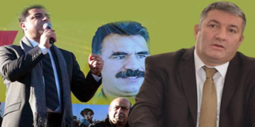 Mansur Yavaş'ın yönetim kurulu üyesi CHP'li Erhan Baydar'dan 'Demirtaş' çağrısı: 'Selahattin Demirtaş'ın yeri sokaklardır'
