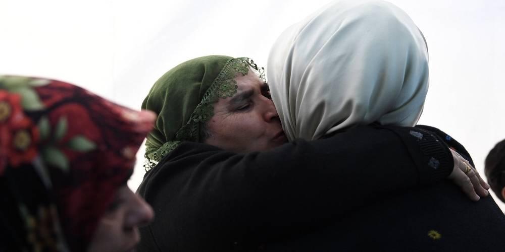 Emine Erdoğan'dan yeni yılda 'Diyarbakır Anneleri' mesajı!