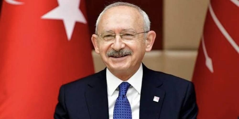 CHP Genel Başkanı Kemal Kılıçdaroğlu, İBB'nin Şeb-i Arus etkinliğiyle başlayan Türkçe ezan tartışmasıyla ilgili hükümeti suçladı!