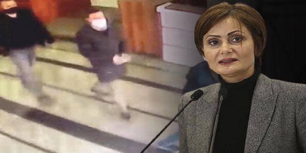 Taciz skandalının mağduru yaşadıklarını anlattı: 'Canan Kaftancıoğlu beni dinlemedi'