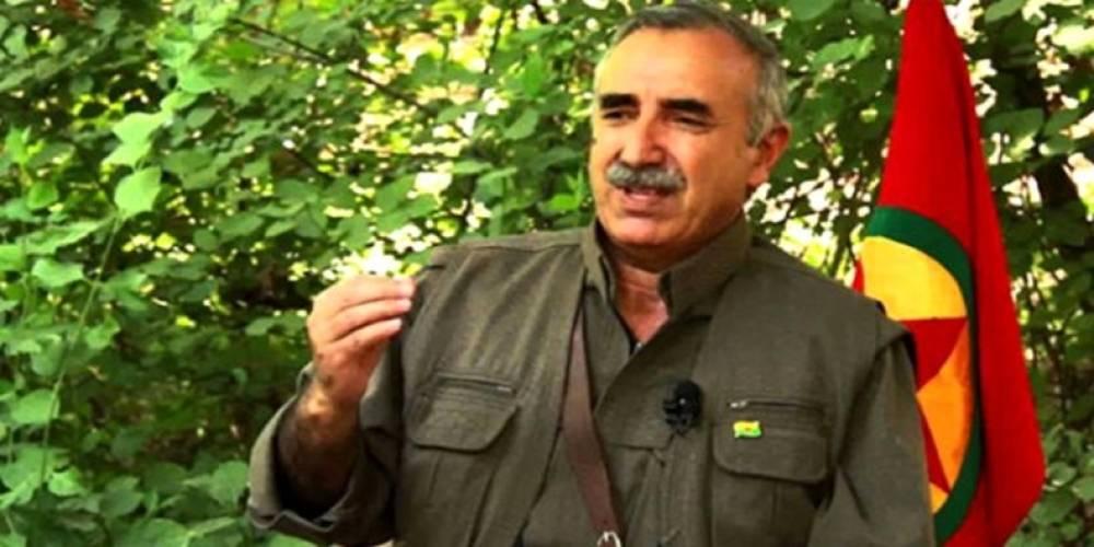 PKK elebaşı Karayılan itiraf etti: Kaybettik