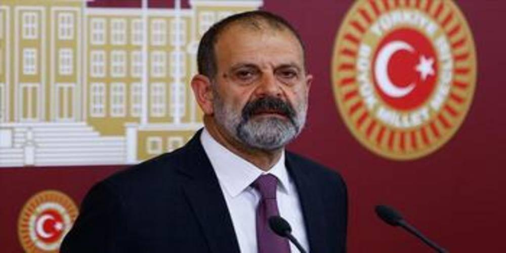 Savcılık, eski HDP Milletvekili Tuma Çelik hakkında 'nitelikli cinsel saldırı' suçundan iddianame hazırladı