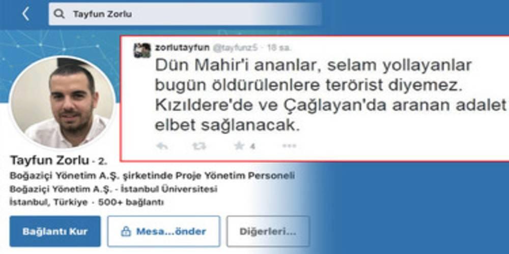 Savcı Mehmet Kiraz'ı katledenlere destek verene Ekrem İmamoğlu'nun yönetimindeki İBB'den kıyak iş!