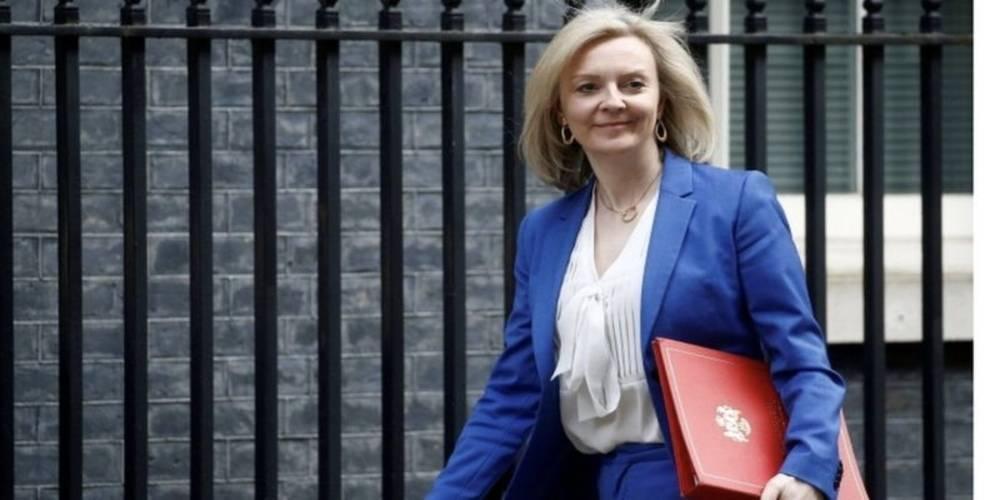 İngiltere Ticaret Bakanı: Türkiye'yle Salı günü serbest ticaret anlaşması imzalayacağız