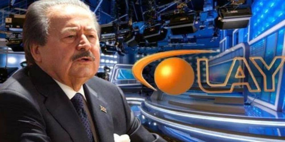 Olay TV ortaklarında HDP propagandası çatlağı